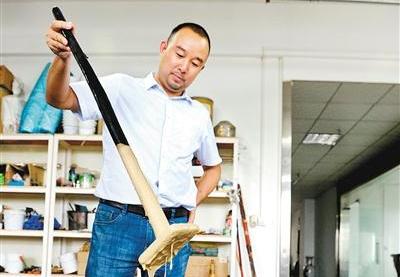 专访:传统生漆制作 走衰还是逆袭