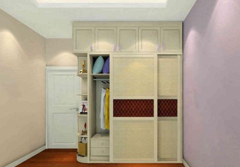 8个小技巧 教你实木衣柜如何防虫害