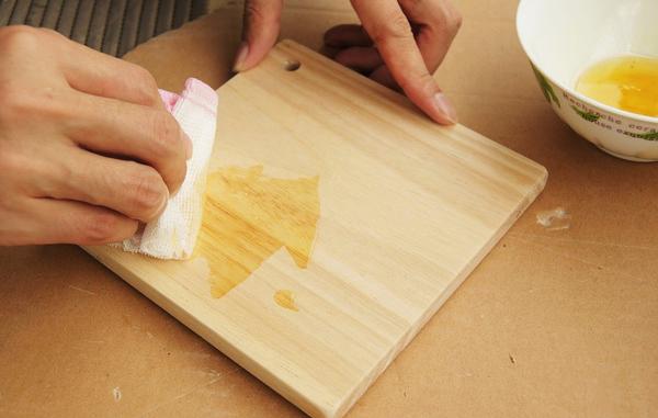 分析:木蜡油与熟桐油的区别和联系