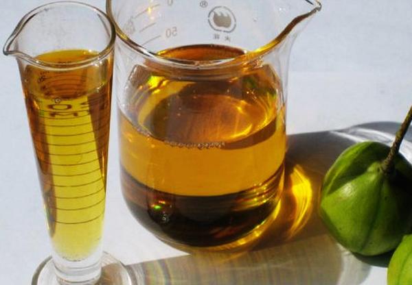 公司供应天然植物桐油 质量保证